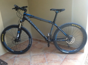 Trek  élite 9.7 Carbone
