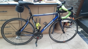 Merckx Full Carbone. ...700euros