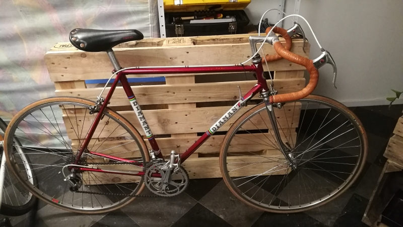Superbe Velo Diamond