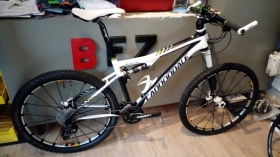 Cannondale Scalpel Carbone