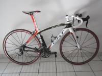 Velo De Course Ckt 398 Full Carbone